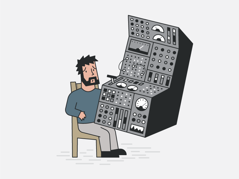 https://dribbble.com/shots/2445447-Old-Laptop